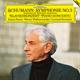 レナード・バーンスタイン - シューマン:交響曲第3番《ライン》、ピアノ協奏曲