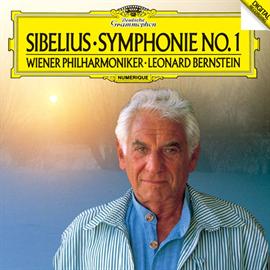 レナード・バーンスタイン - シベリウス:交響曲第1番