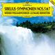 レナード・バーンスタイン - シベリウス:交響曲第5番・第7番