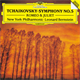 レナード・バーンスタイン - チャイコフスキー:交響曲第5番、幻想序曲《ロメオとジュリエット》