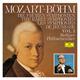 カール・ベーム - モーツァルト:初期交響曲集Vol.1