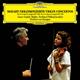アンネ・ゾフィー・ムター - モーツァルト:ヴァイオリン協奏曲第3番、第5番《トルコ風》
