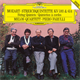 メロス弦楽四重奏団 - モーツァルト:弦楽五重奏曲集Vol.3