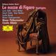 クラウディオ・アバド - モーツァルト:歌劇《フィガロの結婚》ハイライツ
