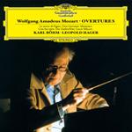 モーツァルト:オペラ序曲集