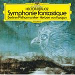 ヘルベルト・フォン・カラヤン - ベルリオーズ:幻想交響曲