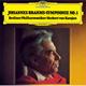 ヘルベルト・フォン・カラヤン - ブラームス:交響曲 第1番