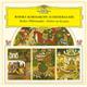 ヘルベルト・フォン・カラヤン - R.コルサコフ:交響組曲《シェエラザード》|ボロディン:だったん人の踊り