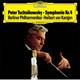 ヘルベルト・フォン・カラヤン - チャイコフスキー:交響曲 第4番、弦楽セレナード
