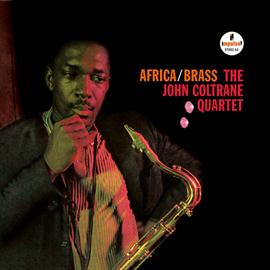ジョン・コルトレーン - アフリカ・ブラス