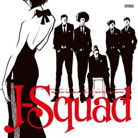 J-Squad - J-Squad
