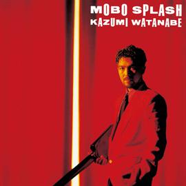 渡辺香津美 - MOBOスプラッシュ