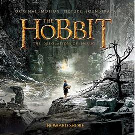 ハワード・ショア - 映画『ホビット 竜に奪われた王国』オリジナル・サウンドトラック