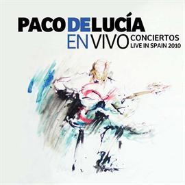パコ・デ・ルシア - 永遠のフラメンコ・ギター~ベスト・ライヴ