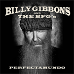 ビリー・ギボンズ - ペルフェクタムンド
