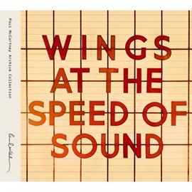 ポール・マッカートニー&ウイングス - スピード・オブ・サウンド(デラックス・エディション)