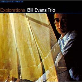 ビル・エヴァンス - エクスプロレイションズ