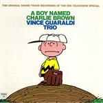 ヴィンス・ガラルディ - チャーリー・ブラウン オリジナル・サウンドトラック