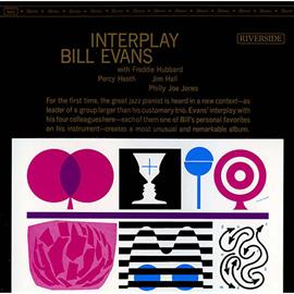 ビル・エヴァンス - インタープレイ+1