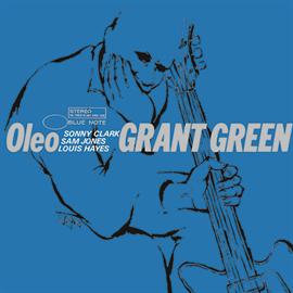 グラント・グリーン - オレオ+1
