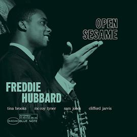 フレディ・ハバード - オープン・セサミ+2