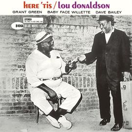 ルー・ドナルドソン - ヒア・ティス+1