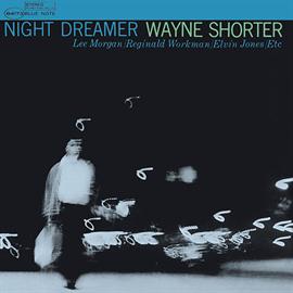 ウェイン・ショーター - ナイト・ドリーマー+1