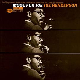 ジョー・ヘンダーソン - モード・フォー・ジョー+2