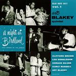 アート・ブレイキー - コンプリート・バードランドの夜 Vol. 1+2