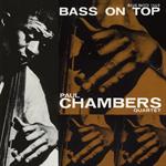 ポール・チェンバース - ベース・オン・トップ+1