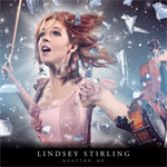 リンジー・スターリング - 踊る!ヴァイオリン