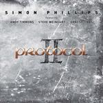 サイモン・フィリップス - プロトコルII
