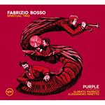 ファブリッツィオ・ボッソ - パープル