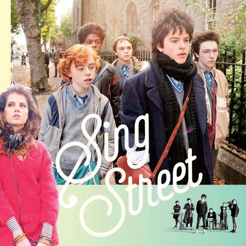 シング・ストリート 未来へのうた[CD] - ヴァリアス・アーティスト - UNIVERSAL MUSIC JAPAN