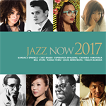 ヴァリアス・アーティスト - ジャズ・ナウ2017