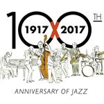 ヴァリアス・アーティスト - ジャズ100年のヒット曲