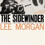 リー・モーガン - ザ・サイドワインダー +1