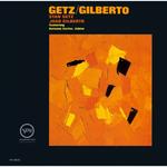 ゲッツ/ジルベルト
