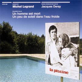 Michel Jean Legrand - 太陽が知っている オリジナル・サウンドトラック