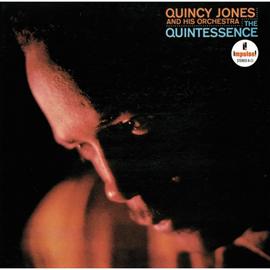 クインシー・ジョーンズ - ザ・クインテッセンス