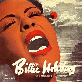 ビリー・ホリデイ - 奇妙な果実