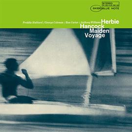 ハービー・ハンコック - 処女航海