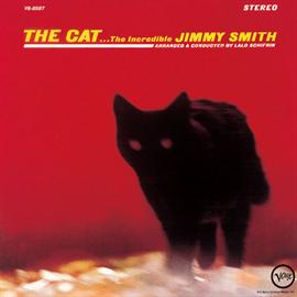 ジミー・スミス - ザ・キャット