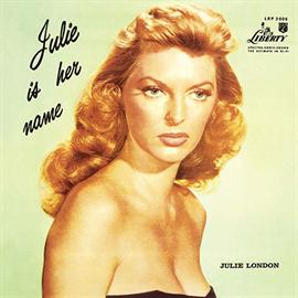 ジュリー・ロンドン - 彼女の名はジュリー VOL. 1