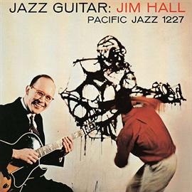 ジム・ホール - ジャズ・ギター