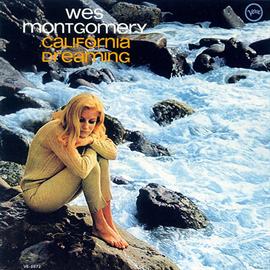 ウェス・モンゴメリー - 夢のカリフォルニア+1