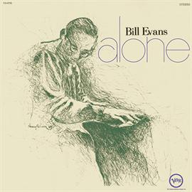 ビル・エヴァンス - アローン+2