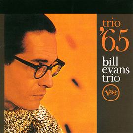 ビル・エヴァンス・トリオ - トリオ'65