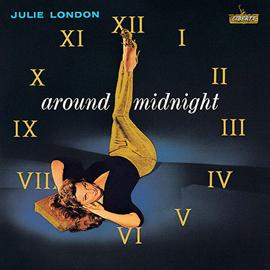 ジュリー・ロンドン - アラウンド・ミッドナイト