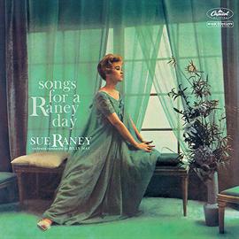 スー・レイニー - 雨の日のジャズ
